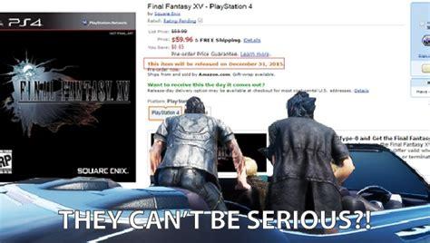Final Fantasy Memes - final fantasy and final fantasy hmm memes