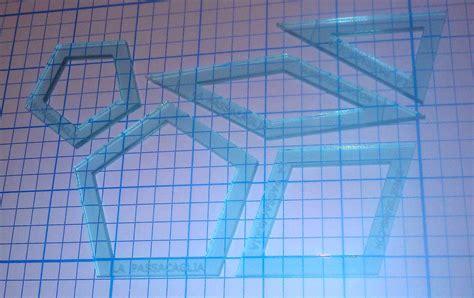 quilting templates plastic la passacaglia 1 4 inch seam quot window quot style 5 pieces
