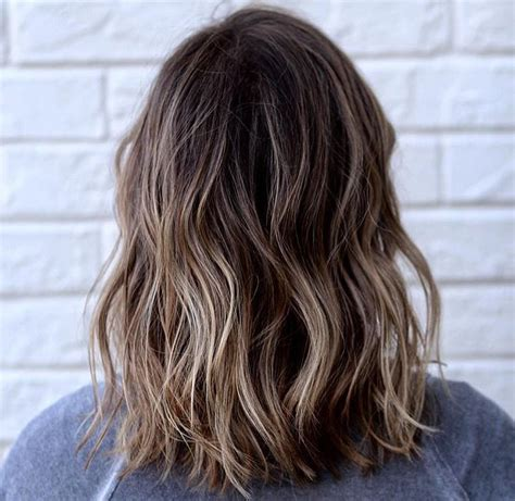 Light Brown Balayage by 60 Balayage Hair Color Ideas With Brown Caramel