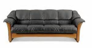 Ekornes Sectional Sofa Ekornes Oslo Leather Sofa Set Collier S Furniture Expo