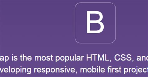 tutorial bootstrap bagian 1 install bootstrap 3 3 6 coding defined bootstrap tutorial
