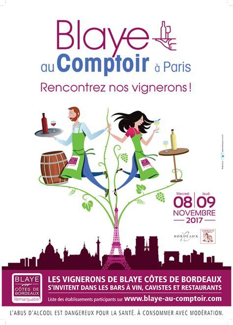 Blaye Au Comptoir by Blaye Au Comptoir 224 2017 Apero Bordeaux