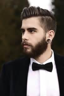 cortes de pelo hombre degrade 2014 25 cortes de cabello de hombres que los hace irresistibles