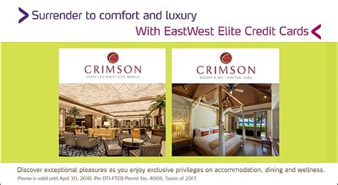east west bank new year promotion eastwest bank credit cards premium perks promo