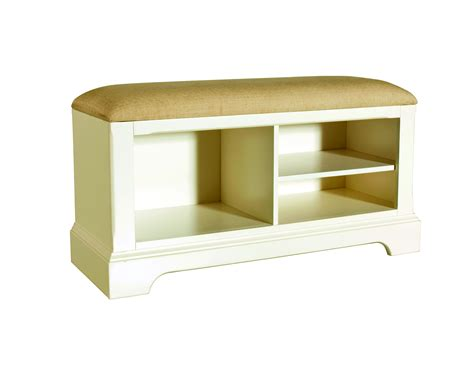 Book Shelf Bench by Samuel Winter Park Bookcase Bench 8110