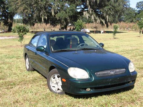 service and repair manuals 1998 hyundai sonata lane departure warning hyundai sonata workshop service repair manual 1998 2001 1 300 pages 253mb searchable