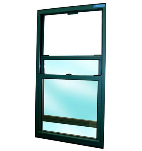 double hung window   sashes