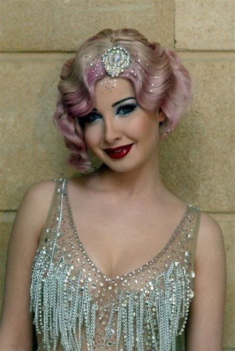best 25 flapper hairstyles ideas on pinterest 1920s best 25 finger waves wedding ideas on pinterest finger