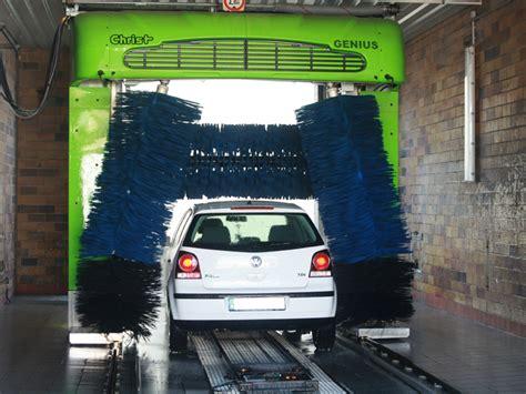 Auto Waschanlage by Autowaschanlage Brandenburg Region Oder Spree