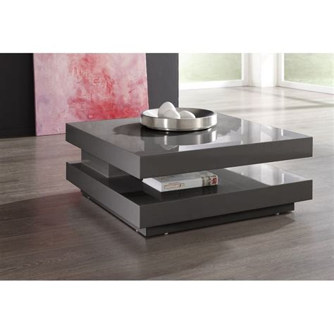 halo white high gloss coffee table coffee tables