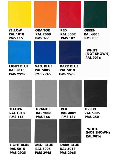original paint colors for a model a ford