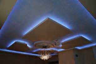 led lighting ideas modern ceiling designs with led lighting fixtures