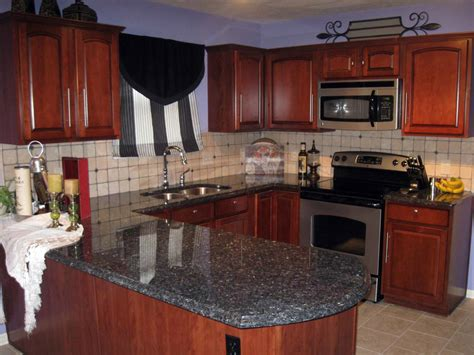 blue pearl granite installed design photos and reviews