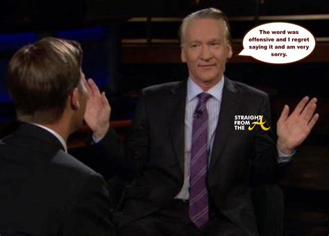 house nigger bill maher house nigger
