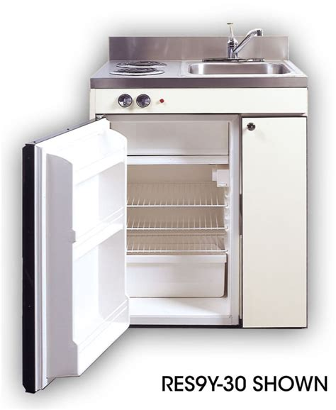 Kitchen Kompact Dealers Acme Rgs10y39 Compact Kitchen With Sink Compact