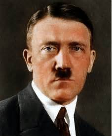 what color were hitlers color adolf portrait by cealdi on deviantart
