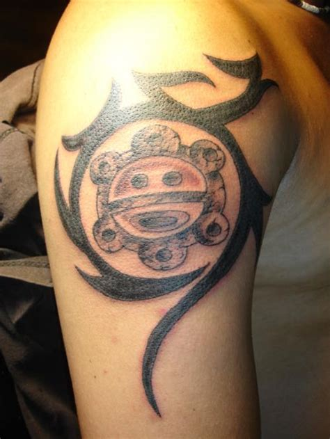 tribal taino tattoos 12 beautiful taino tribal tattoos only tribal