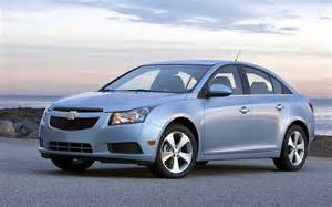 Ford Cruze by Two For The Home Team 2012 Ford Focus Vs 2011 Chevrolet