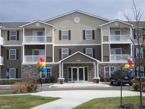 Apartment Living For 55 And The Springs At Independence 55 Senior Living Apartments