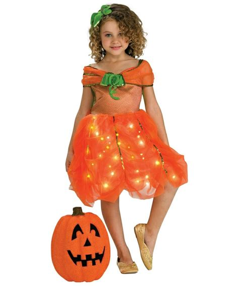 pumpkin costume lite up pumpkin princess disney costume pumpkin costumes