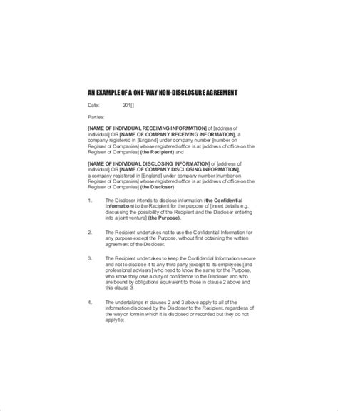 marketing agreement template  word excel  documents   premium templates