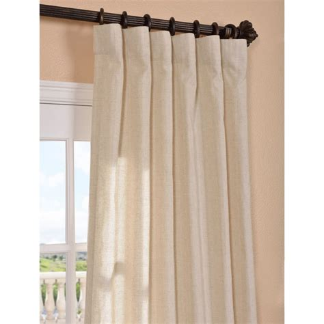 natural linen drapes natural linen curtains furniture ideas deltaangelgroup