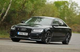 Audi Co Audi S8 Review 2017 Autocar