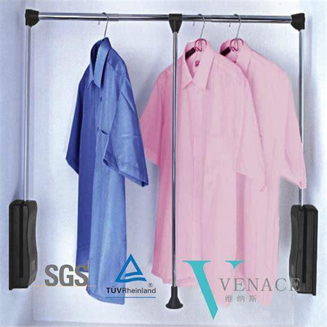 Wardrobe Lift Heavy Duty by Heavy Duty Pull Closet Rod And Wardrobe Lift For High