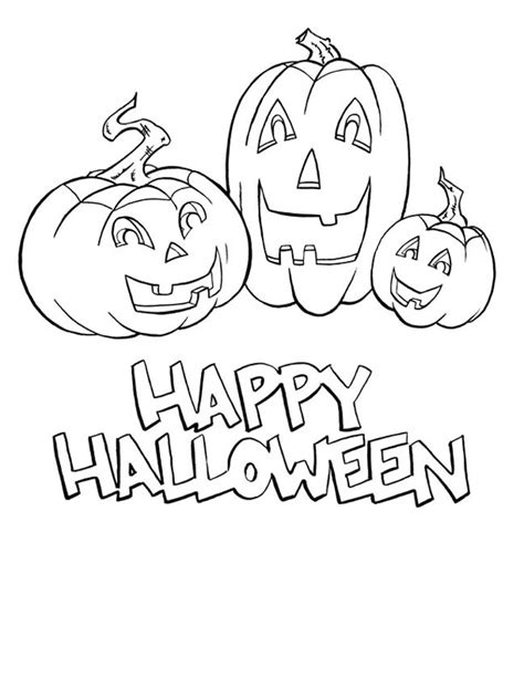 printable halloween coloring pages and activities happy halloween coloring pages
