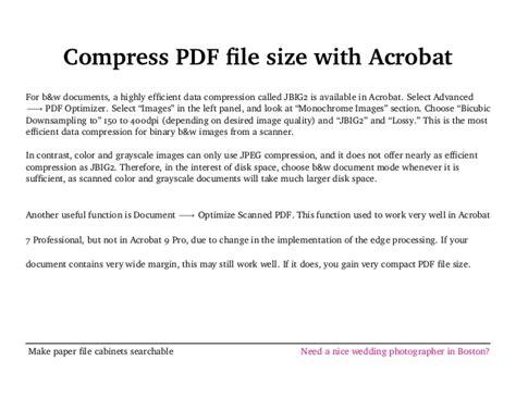 highly compress pdf files online digital document management online package