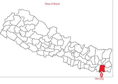 biratnagar map flood diary 1 how does it feels like to be a flood
