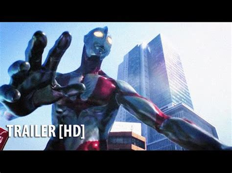 film ultraman youtube new ultraman trailer hd youtube
