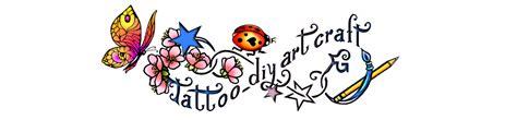 lettere stilizzate per tatuaggi home diyartcraft
