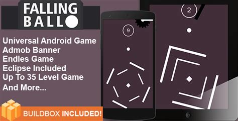 free android templates for eclipse buildbox game template falling ball an addictive game