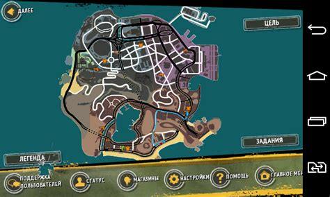 gangstar city of saints free apk gangstar city of saints apk