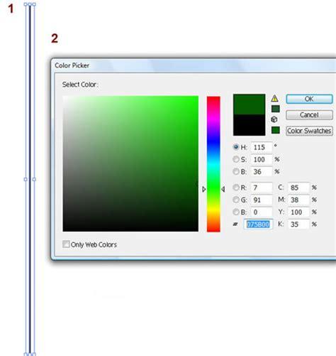 usando pattern illustrator crear pinceles art 237 sticos usando blend en illustrator cs3
