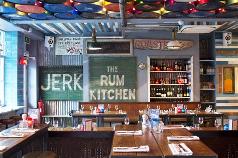 Red Shed Home Decor the rum group launches the rum kitchen carnaby a taste