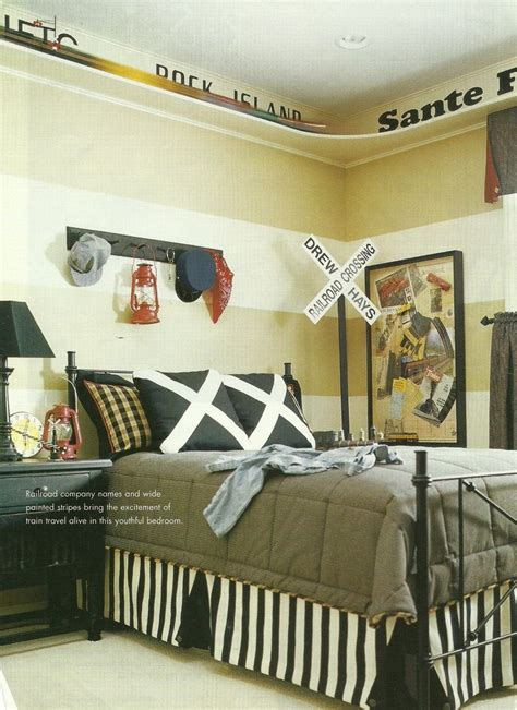 best 25 train bedroom ideas on pinterest train room railroad crossing sign for kids room