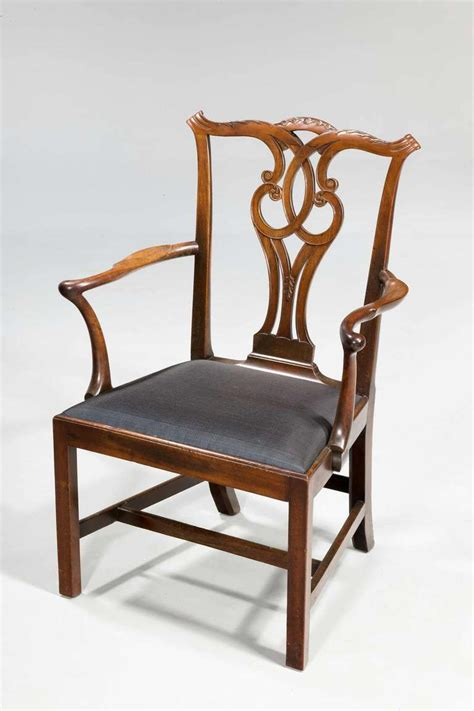 Chippendale Chairs For Sale by Chippendale Period Chair For Sale At 1stdibs