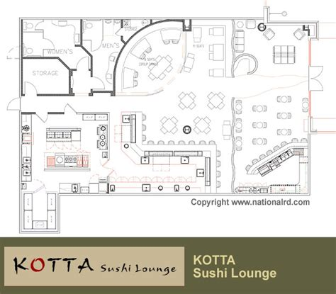 cafeteria floor plan restaurant design projects restaurant floor plans