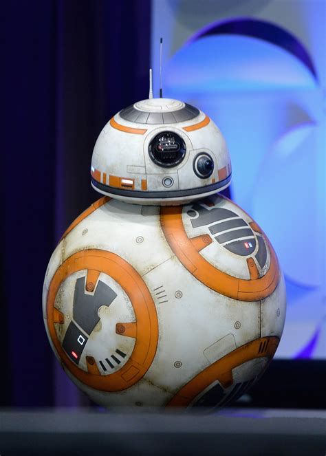 droid star wars force awakens star wars 7 bb 8 making the lovable droid collider