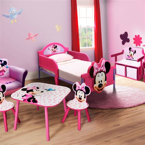 d 233 co chambre minnie