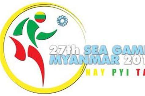 indonesia  menjadi tuan rumah sea games