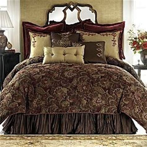 chris madden comforters chris madden archgate king comforter set euro pillow ebay