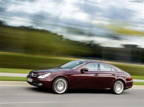 mercedes cls 2009 2009 mercedes cls coupe wallpapers car