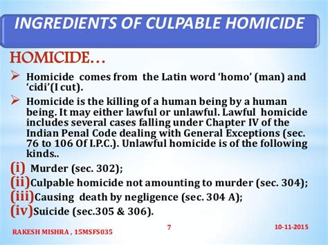 section 306 indian penal code culpable homicide murder