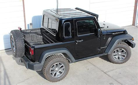 jeep wrangler 2 door hardtop black recruit 2 door jk half hardtop kit gr8tops