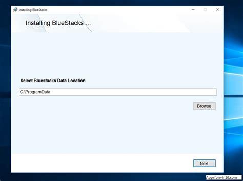 bluestacks windows 10 issues bluestacks offline installer windows10 apps for windows 10