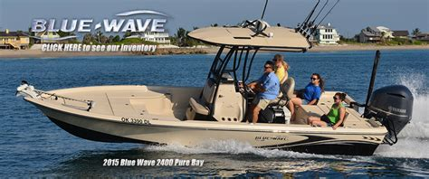 blue wave boat t top 22 24 bay boat advice blue wave key west seahunt