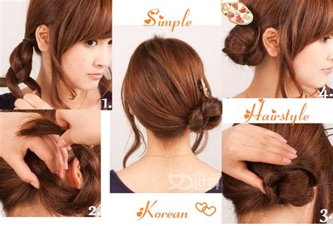 easy japanese hairstyles 1000 images about easy school hairstyles on pinterest